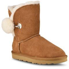 Tabac leather Australian Boot L7890