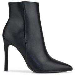 Black bootie X8103