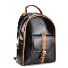 Black backpack 8620-193