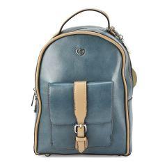Blue backpack 8620-193