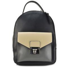 Black backpack 8620-202