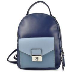 Blue backpack 8620-202