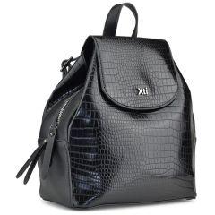 Black backpack Xti 86322