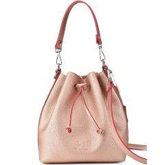 Copper pouch bag Pierro Accessories 90400