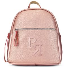 Copper backpack Pierro Accessories 90579