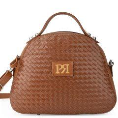 Ταμπά eco-leather τσάντα Pierro Accessories 90581