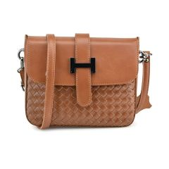Tabac knitted cross body bag Pierro Accessories 90560