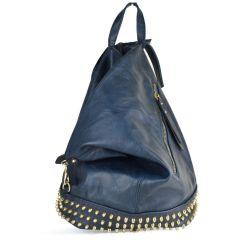 Blue backpack 9340-83