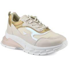 Μπεζ sneaker 98-16
