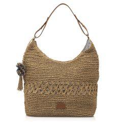Πλεκτή τσάντα MTNG AMARRA