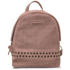 Pink backpack MariaMare BARIS