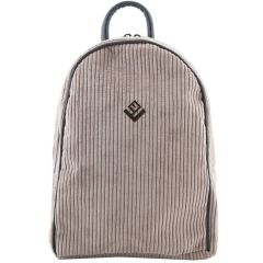Γκρι κοτλε τσάντα πλάτης Lovely handmade Basic