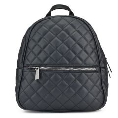 Black backpack CK502