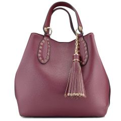 Bordeaux shoulder bag CK515