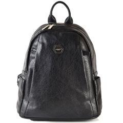 Black backpack CM5156