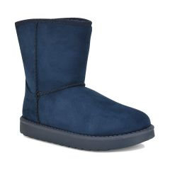 Blue junior Australian Boot F01A