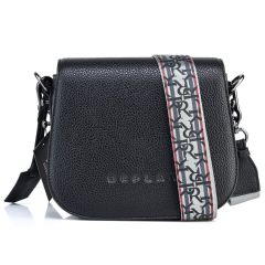 Black cross body bag REPLAY FW3024