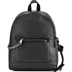 Black backpack  REPLAY FW3019