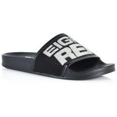 Black slides REPLAY SAYVILLE