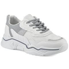 Λευκό sneaker H99-53