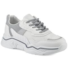 White sneakers H99-53