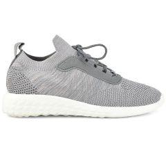 Grey sneaker HY3888