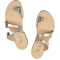 Gold leather sandal Iris Sandals IR20/1