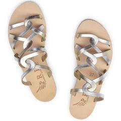 Δερμάτινη multi σαγιονάρα Iris Sandals IR20/21