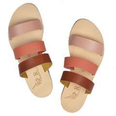 Leather multi sandal Iris Sandals  IR4/2-10