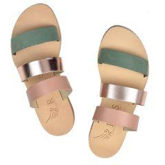 Leather multi sandal Iris Sandals  IR4/2-7