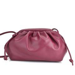 Bordeaux hand bag K563