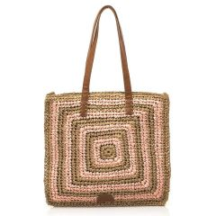 Knitted bag MTNG PALMIS