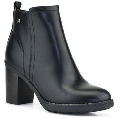 Black bootie SA6123
