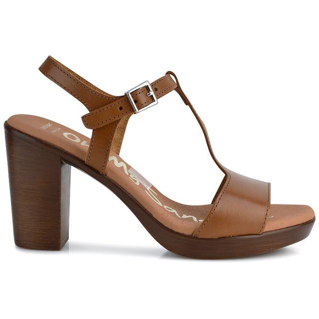 Ταμπά πλατφόρμες Beatrice R400   IzyShoes Παπούτσια και