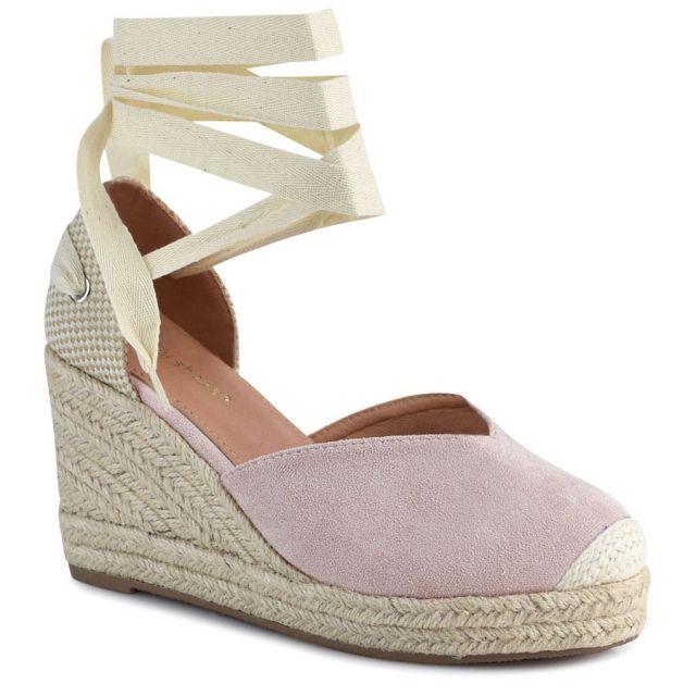 Ροζ τσάντα χιαστή REPLAY FW3092   IzyShoes Παπούτσια και
