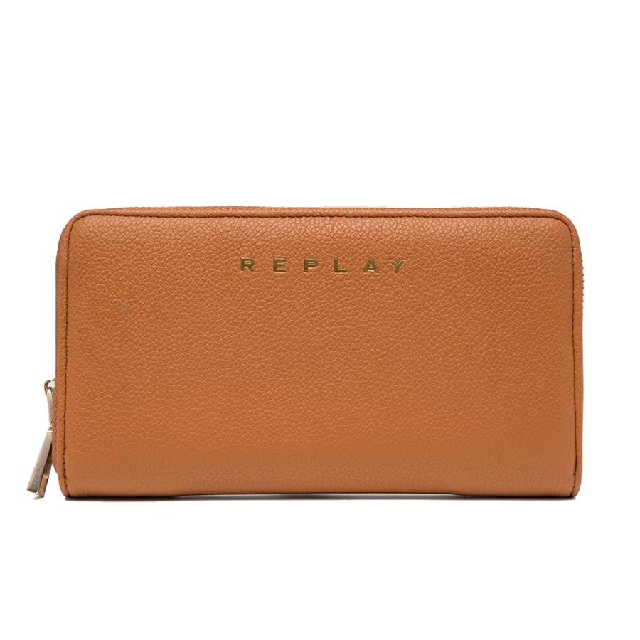 Κάμελ πορτοφόλι REPLAY FW5259