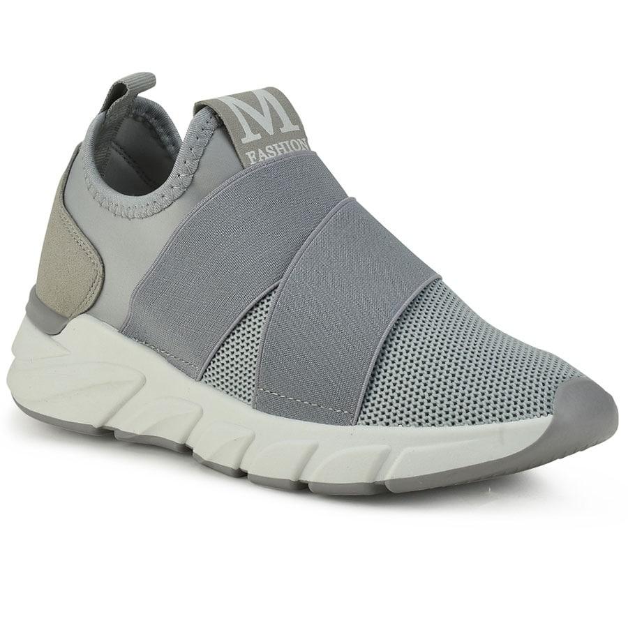 Γκρι sneaker DMB0625