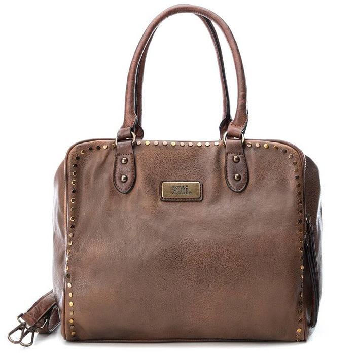 Κάμελ τσάντα χειρός Xti 86172