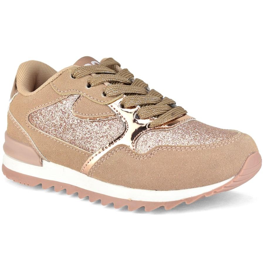 Ροζ παιδικό sneakers Xti 42151
