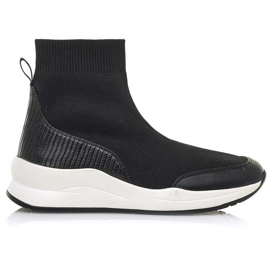 Μαύρο sneaker MariaMare 62892