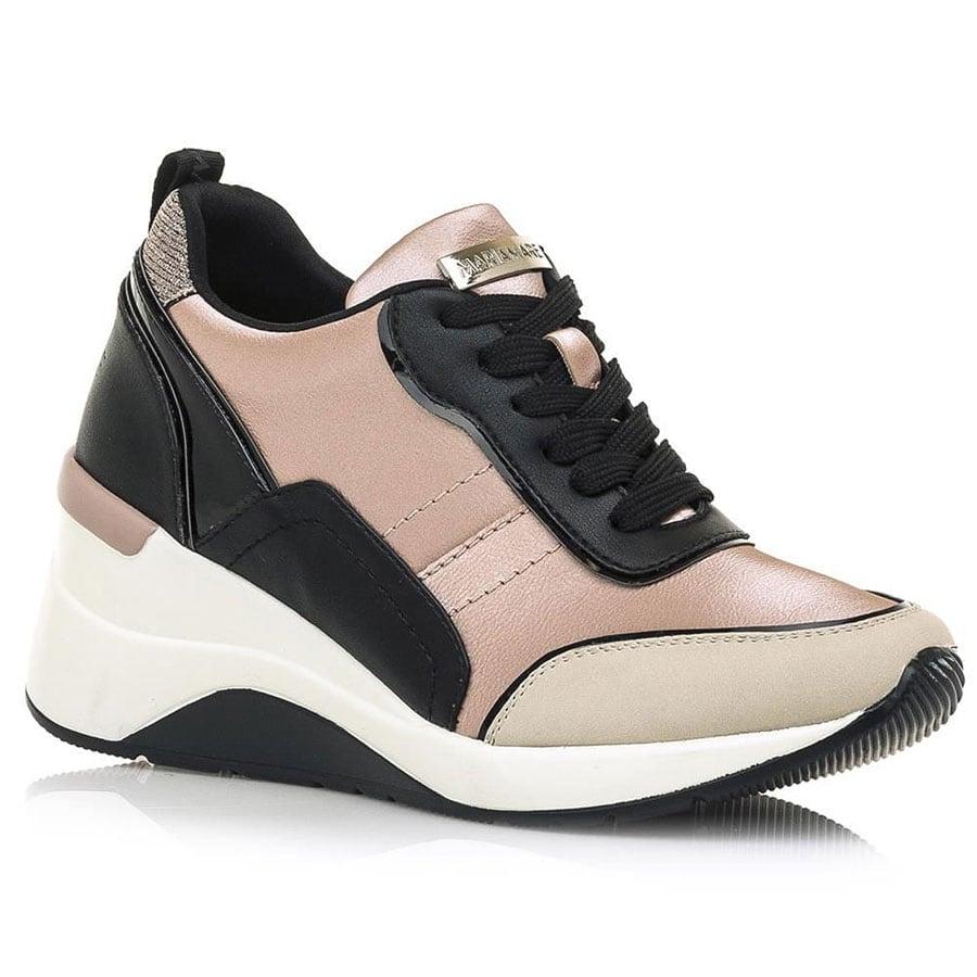 Ροζ sneaker MariaMare 62913