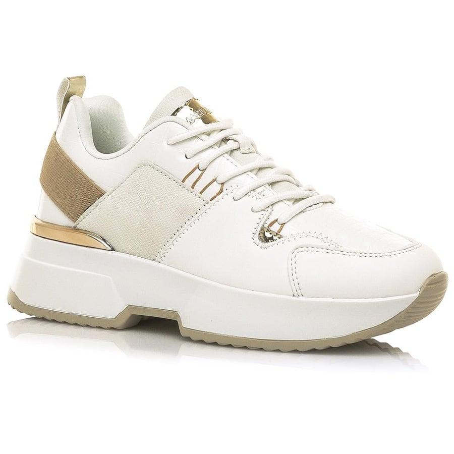 Λευκό sneaker MariaMare 67615