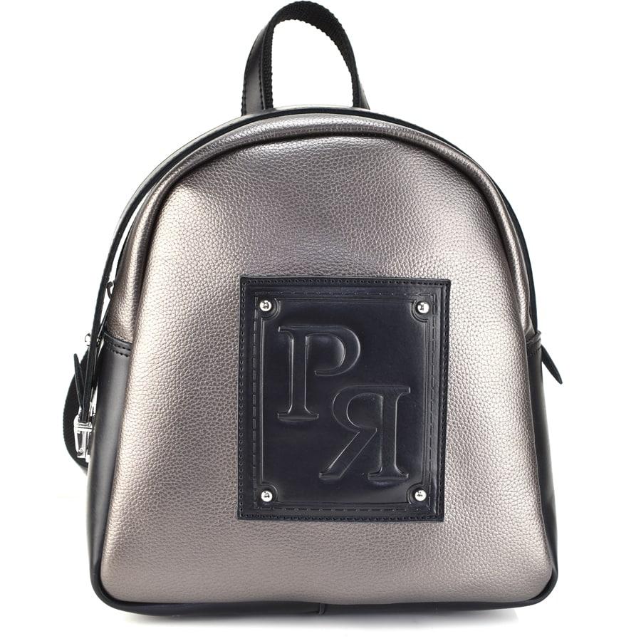 Ατσαλί σακίδιο Pierro Accessories 90566