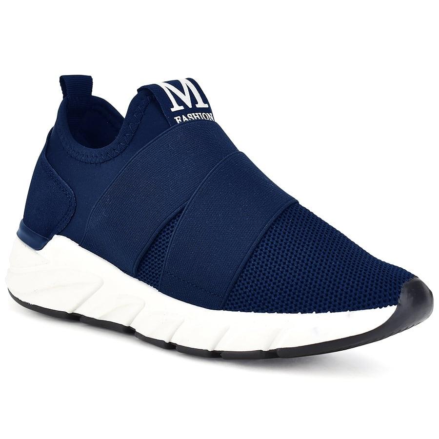 Μπλε sneaker DMB0625