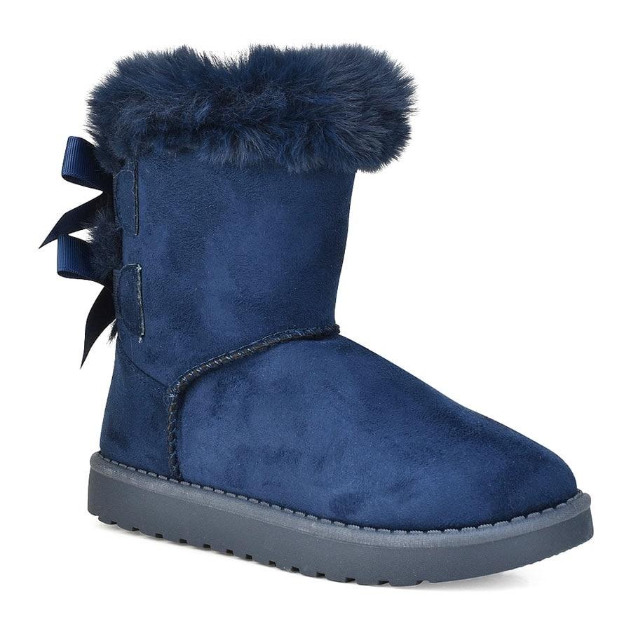 Μπλε παιδικό Australian Boot F05A