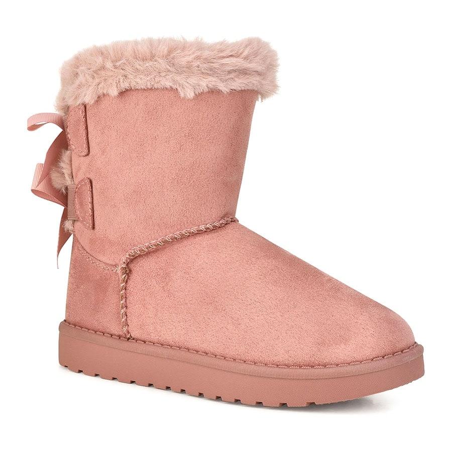 Ροζ παιδικό Australian Boot F05A