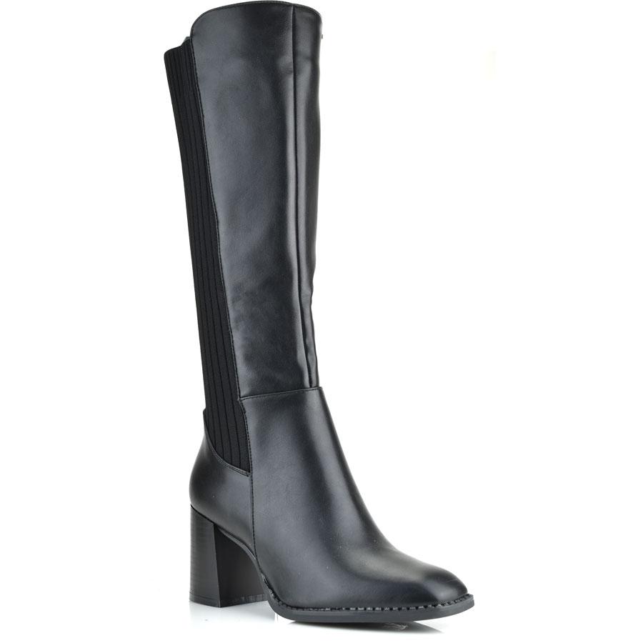 Μαύρη μπότα HQ1302
