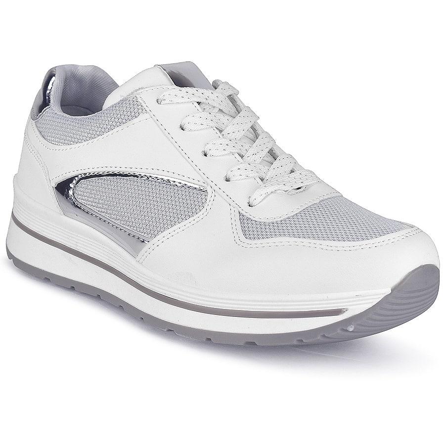 Λευκό sneakers 8606